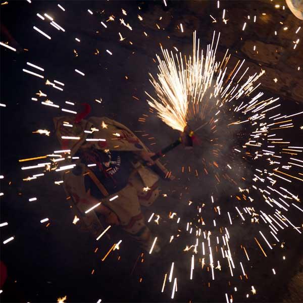 Veranstaltungen in Sitges